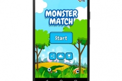 monstermatch app
